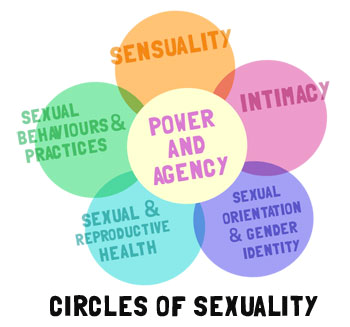Development Of Human Sexuality