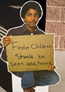 Foster Children