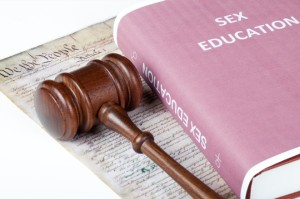 Sex Ed with Gavel